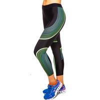 Леггинсы для фитнеса и йоги L CO-6602 (4722)