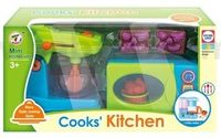 """OP ДЕ05.11 Кухонный набор """"Блендер и микроволновая печь"""""""