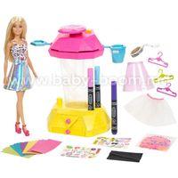 "Barbie FRP02 Набор с куклой Барби ""Волшебное конфетти"""