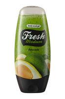 """купить Гель-скраб для тела """"Modum Fresh"""" Avocado в Кишинёве"""