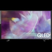 "Televizor 50"" LED TV Samsung QE50Q60AAUXUA, Black"