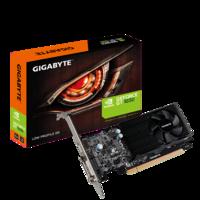 Gigabyte GV-N1030D5-2GL LP, 2Gb DDR5, 64-bit