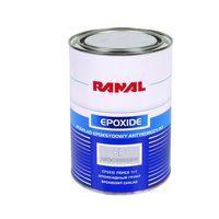 Ranal Грунт эпоксидный 1+1 Серый 0.8л