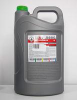 Жидкость охлаждающая ZEXT (-38) 10 кг. (зелёный), Z10G38