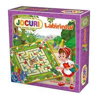 D-Toys Настольная игра Лабиринт