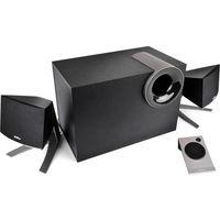 Акустическая система 2.1 Edifier M1386, 30 Вт, Black