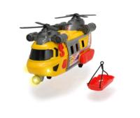 Dickie Вертолет Служба спасения 30 см
