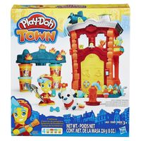 Hasbro Play-Doh Town Firehouse (B3415)