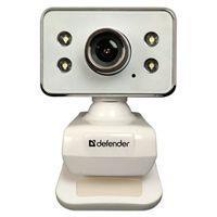 Веб камера Defender Glens 321