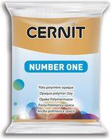 Lut polimeric CERNIT N1 56g, ohra №746
