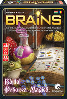 Cutia Brains: Potiunea magica (LG-30039)