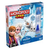 Hasbro Monopoly Junior Frozen Edition (B2247)