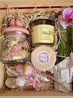 """Подарочный набор """"Pink Box"""""""