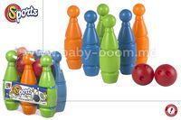 "Color Baby 43476 Игровой набор ""Боулинг"""