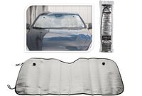 """Защита для автомобиля от солнца/""""antifrost"""" 130X60/150X70cm"""