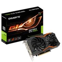 Gigabyte GV-N105TG1 GAMING-4GD 1.0 GF GTX1050 Ti ,4GB DDR5, 128bit