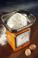 Весы кухонные Wesco 322204-25
