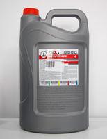 Жидкость охлаждающая ZEXT (-38) 8.9 кг. (красный), Z 10R38
