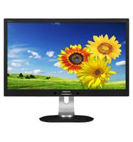 PHILIPS 23.0 231P4QPYEB, чёрный