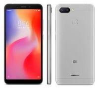 Xiaomi Redmi 6 4/64Gb, Grey