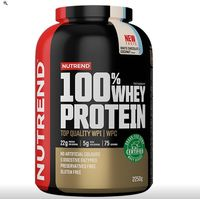NT 100% WHEY PROTEIN  2250 г