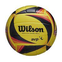 купить Мяч волейбольный OPTX AVP REPLICA NYC  WTH01120XB Wilson (3399) в Кишинёве