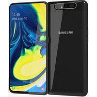 Смартфон SAMSUNG Galaxy A80 (8 GB/128 GB) Black