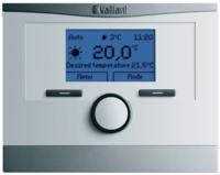 VAILLANT CalorMatic VRC 700 R4 AF, серебристый