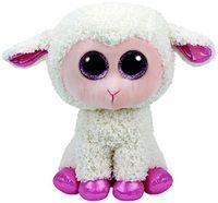 Ty Twinkle Cream Lamb 24 cm (TY37091)