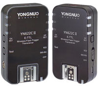 Yongnuo YN-622 for Canon II