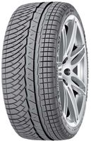 Michelin Pilot Alpin PA4 245/40 R19 98V XL