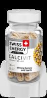 NanoCaps Swiss Energy CALCIVIT