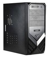 Case 500W ATX, Spire SP1074B, Black (SP1074B-500W-E1)