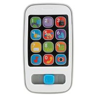 Fisher Price Telefon Inteligent, rom
