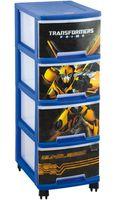 Curver Transformers 4 (212150)