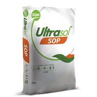 Ултрасол СОП Потассиум сульфат 0-0- 52+18(S) (25 килограмм)
