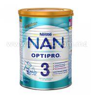 Nestle Nan 3 2*400г