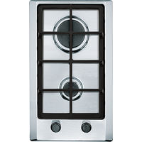 Газовая панель Franke Multi Cooking 300 FHM 302 2G XS C Inox Satinat