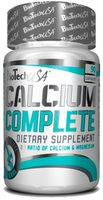 Biotechusa Calcium Complete90cap