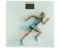 Весы напольные Maxwell MW-2667