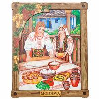 cumpără Tablou - Moldova etno 6 în Chișinău