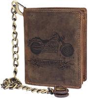 Greenburry Vintage Biker (1796A-BIKE-25)