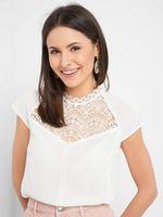 Блуза ORSAY Белый 663573