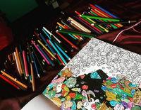 купить Doodle chaos. Переполох дудлов в Кишинёве