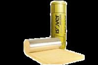 Минеральная вата Isover Rio Alu 50 x 12000 x 1200 мм