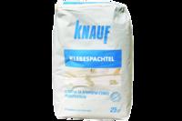 Клей на цементной основе Knauf Klebespachtel 25 kг
