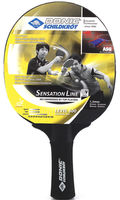Ракетка для настольного тенниса Donic Sensation 500 / 714402, 1.5 mm (Anti Shock Grip) (3206)
