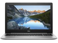 "DELL Inspiron 15 5000 Platinum Silver (5570), 15.6"" FullHD (Intel® Quad Core™ i5-8250U 1.60-3.40GHz (Kaby Lake R),, 4Gb DDR4 RAM, 1.0TB HDD, AMD Radeon™ R7 M530 2Gb GDDR5, CardReader, WiFi-AC/BT4.2, 3cell,HD 720p Webcam, Backlit KB,RUS,Ubuntu, 2.3kg)"