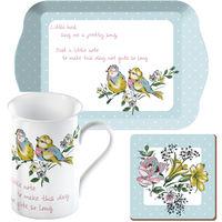 English Room Bird Song (5130559)
