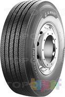 Шина 385/65 R22,5 (Multi F) Michelin п/o